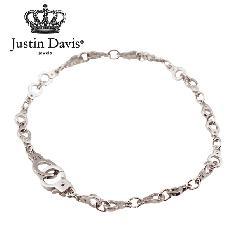 Justin Davis sbj438 TINY LOVE CUFF Bracelet