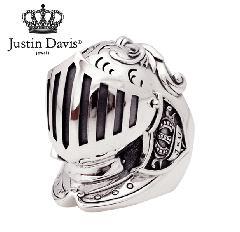Justin Davis srj610 HAWK ring