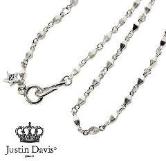 Justin Davis snj213 Curio Chain 50cm
