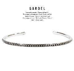 GARDEL gdb044 TENER STUDS BANGLE