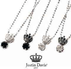 Justin Davis snj252 JULIET Necklace STOCK