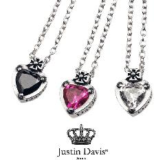 Justin Davis snj364 BRIGETTE necklace STOCK