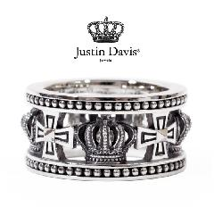Justin Davis srj175 MEDIEBAL WEDDING BAND