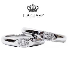 Justin Davis srj415 FAITH Ring STOCK
