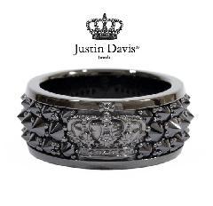 Justin Davis srj640 REVOLT Ring BF