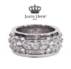 Justin Davis srj640 REVOLT Ring SHINY
