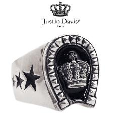 Justin Davis srj267 Luck Star/Crown