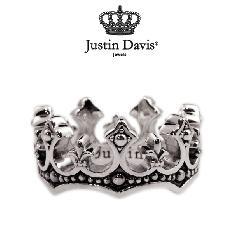 Justin Davis srj125 Palace Crown Ring