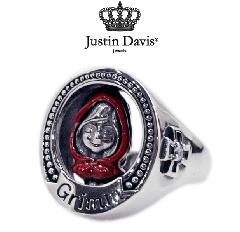 Justin Davis srj2006 GRIMM RING