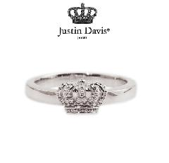 Justin Davis srj2001 CROWN RING