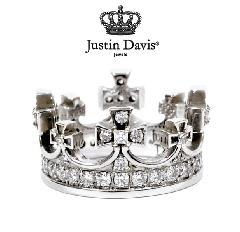 Justin Davis srj185 MONACO RING STOCK