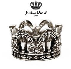 Justin Davis srj127 Chapel Crown Ring