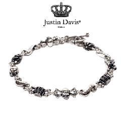 Justin Davis sbj552 Double Cross STOCK