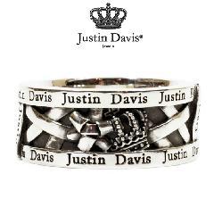 Justin Davis srj327 FETE ring STOCK