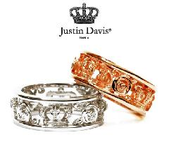 Justin Davis srj2012 MY LOVE Ring KIDS