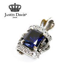 Justin Davis spj553 Glam Rox Pendant