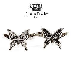 Justin Davis srj495B MONARCH Ring