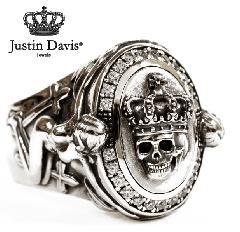 Justin Davis srj620 MAGNIFIQUE Ring