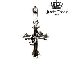 Justin Davis spj481 LITTLE CRUX Pendant