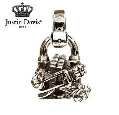 Justin Davis spj485 DISORDER Pendant