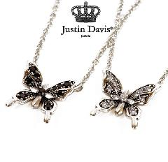 Justin Davis snj495 MONARCH Necklace