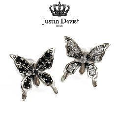Justin Davis sej495 MONARCH Earring