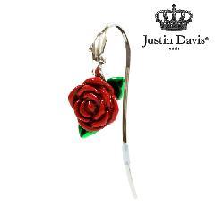 Justin Davis sej490 BRIAR ROSE Earring