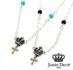Justin Davis snj623 RAFFINE Necklace 38cm