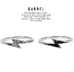 GARDEL gdr029 LOVE BRITZ RING S