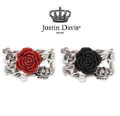 Justin Davis srj460A SACRED ROSE ring