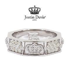 Justin Davis srj322 DEBONAIR ring