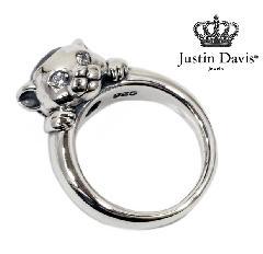 Justin Davis srj584 ROYAL LYNX ring
