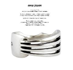 amp japan 7ak-180 fork ring M