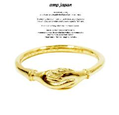 amp japan MRAD-004 Marriage Fede Ring