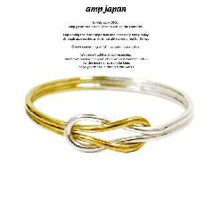 amp japan MRAD-005 Marriage Hercules Knot Ring
