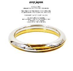 amp japan MRAD-006 Marriage Gimel Ring