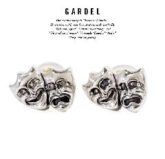GARDEL gde009 TWO FACE PIERCE