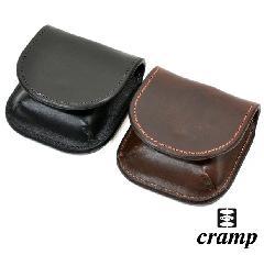Cramp cr-1003 UKサドルレザーコインケース