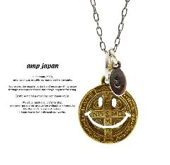 amp japan  11ad-890 smile