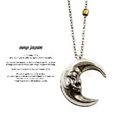 amp japan 8ah-552 Crescent moon