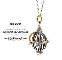 amp japan 8ah-551 Birdcage