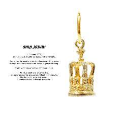 amp japan 8ah-004g Crown