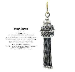 amp japan 8ah-009 Largel Tassel
