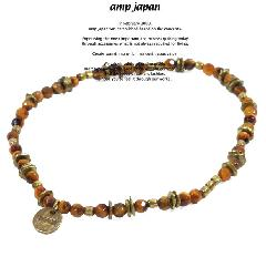 amp japan  13ahk-191 tiger eye anklet