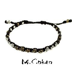 M.Cohen B860 MIX SKULL Bracelet