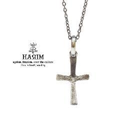 HARIM HRP097 SMALL CROSS NECKLACE
