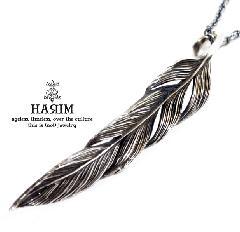 HARIM HRP038 Owl feather [center]