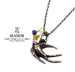 HARIM HRP058 romanesque swallow  [A] with jamset