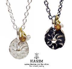 HARIM HRP088 SUN & jem necklace