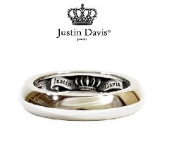 Justin Davis srj467 Connected Hearts ring STOCK
